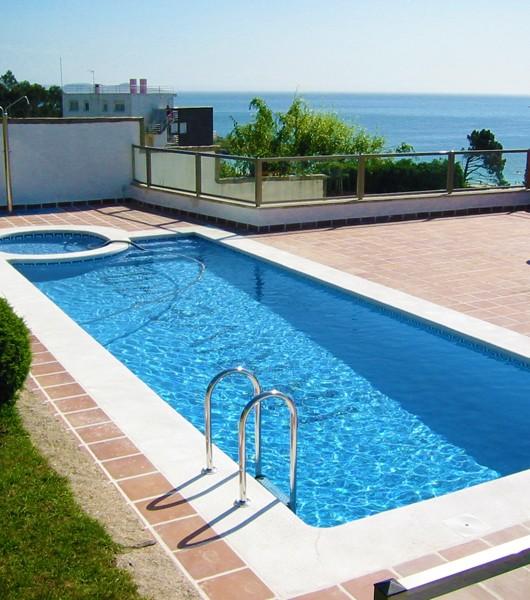 Piscinas fraiz dise o y creaci n de todo tipo de piscinas en pontevedra - Hotel a pejo con piscina ...
